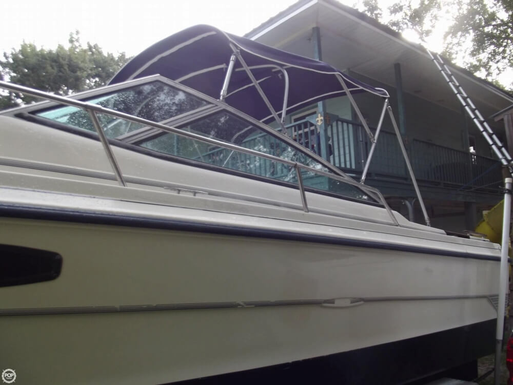 1986 Sea Ray SRV 230 - Photo #25
