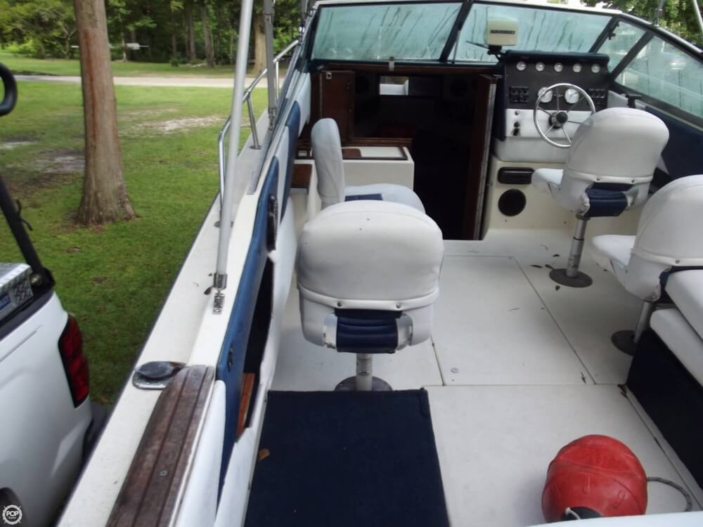 1986 Sea Ray SRV 230 - Photo #38