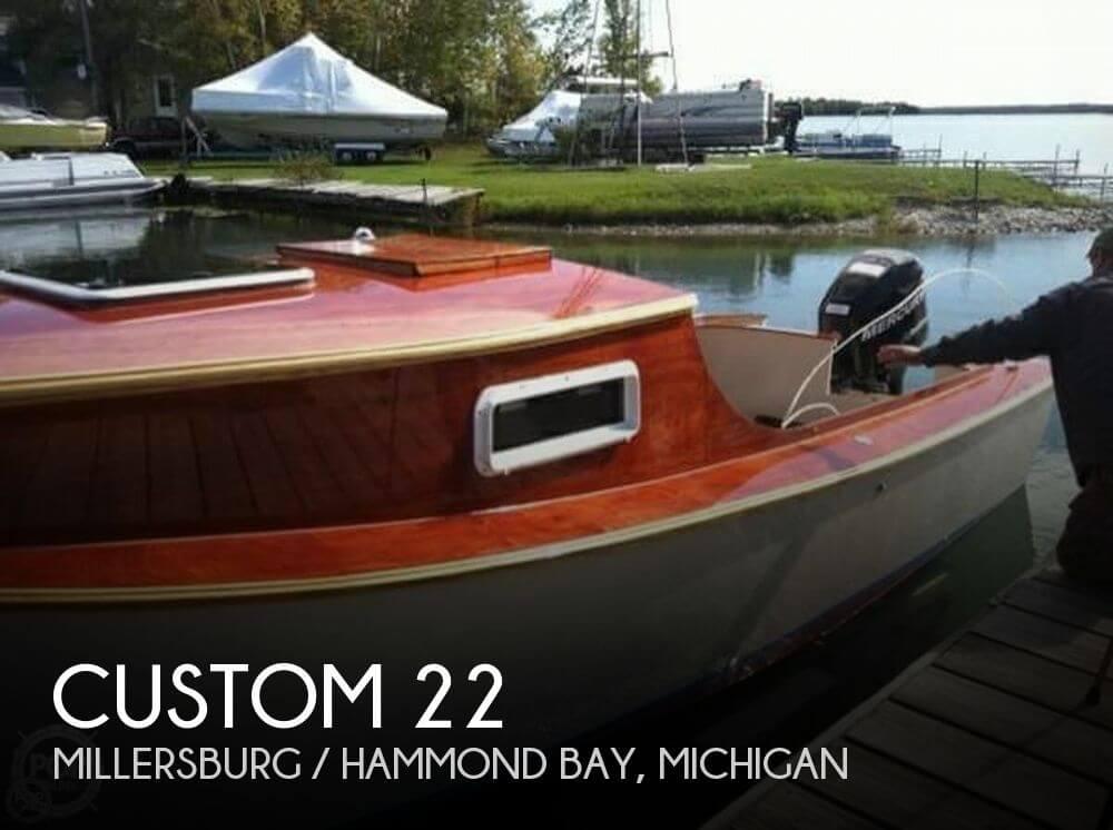 2015 Custom 22 - Photo #1