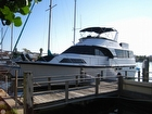 1990 Ocean 48 Motor Yacht - #1