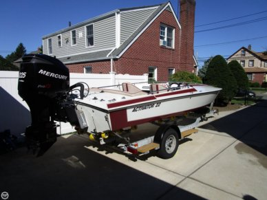 Activator 22, 23', for sale - $19,250
