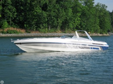 Wellcraft 42 Excalibur Eagle, 41', for sale - $75,000