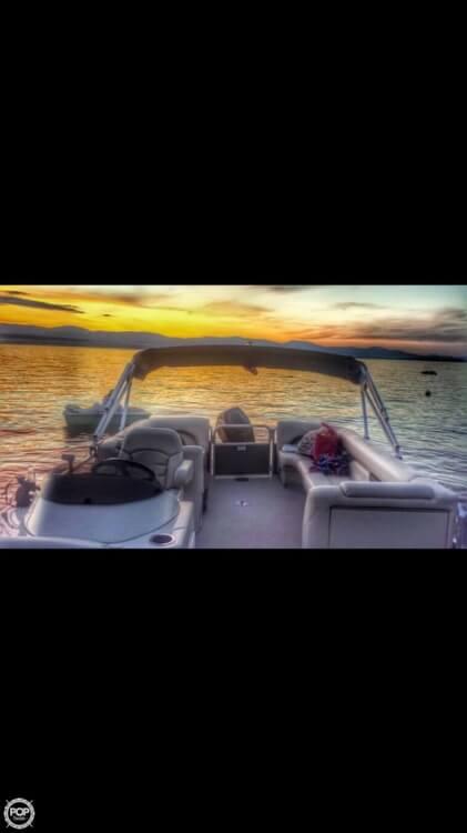 2014 Sunchaser 8522 Classic Cruise Lounger - Photo #6
