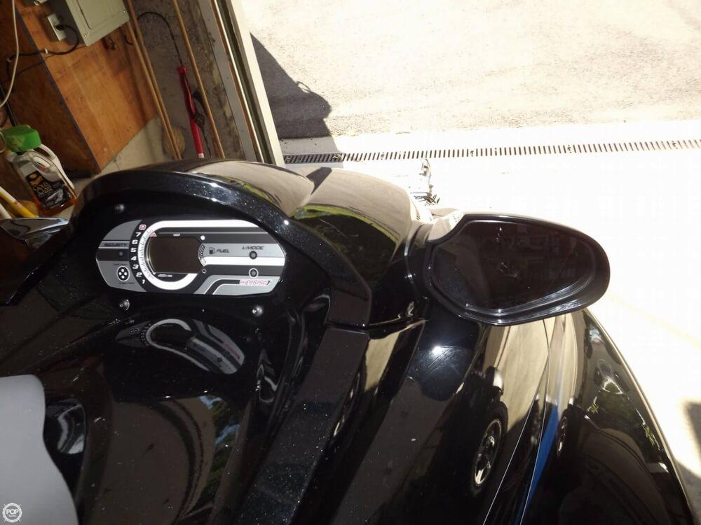 2014 Yamaha VX Cruiser - Photo #15