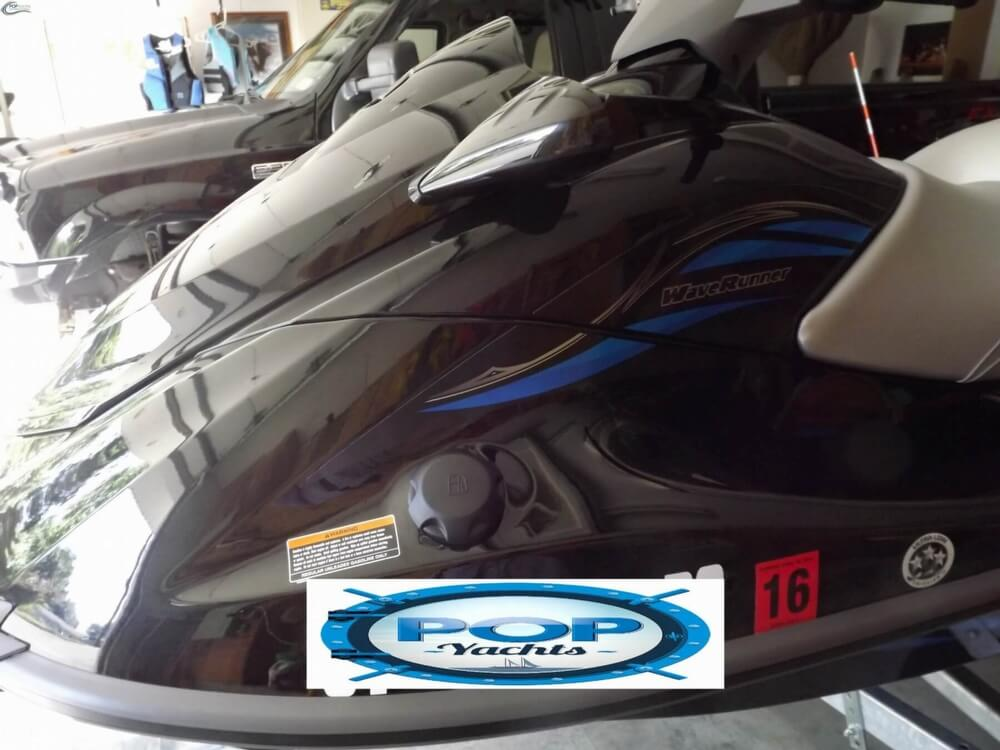 2014 Yamaha boat for sale, model of the boat is VX Cruiser & Image # 23 of 41