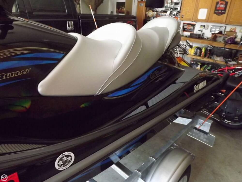 2014 Yamaha VX Cruiser - Photo #25