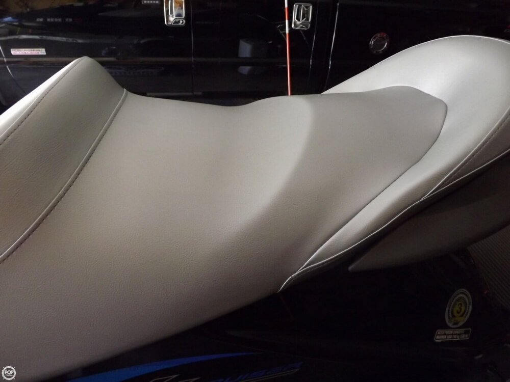 2014 Yamaha VX Cruiser - Photo #31
