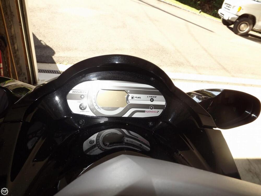 2014 Yamaha VX Cruiser - Photo #32