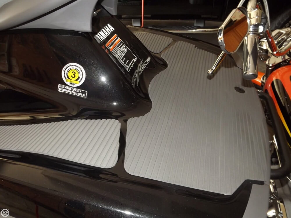 2014 Yamaha VX Cruiser - Photo #37