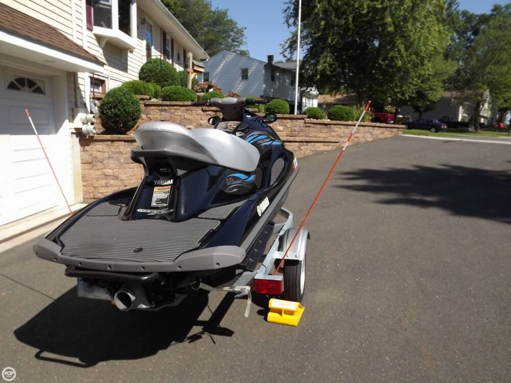 2014 Yamaha boat for sale, model of the boat is VX Cruiser & Image # 7 of 41