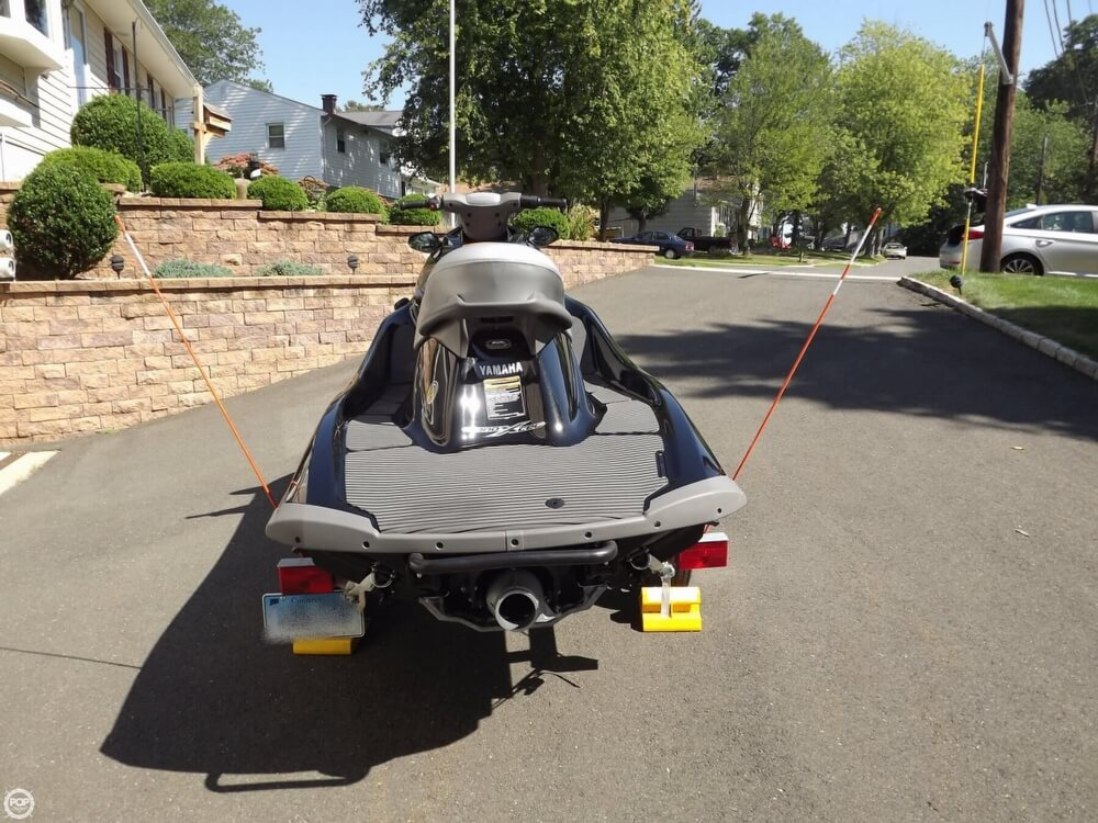 2014 Yamaha boat for sale, model of the boat is VX Cruiser & Image # 6 of 41