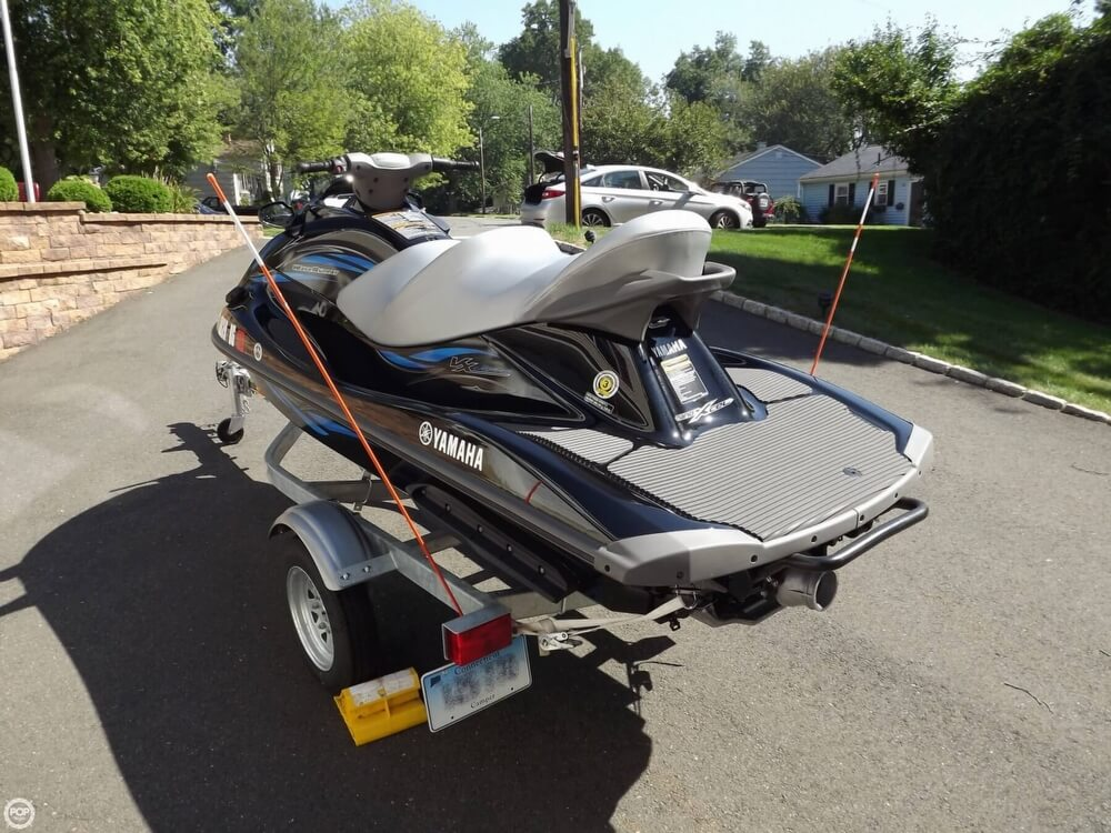2014 Yamaha boat for sale, model of the boat is VX Cruiser & Image # 5 of 41