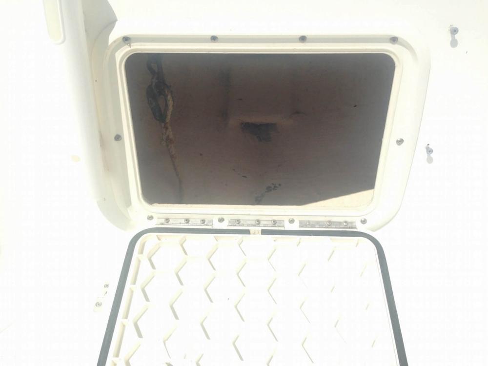 2004 Glastron Dual Console 213 - Photo #34