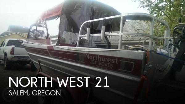 1989 North West 21 - Photo #1