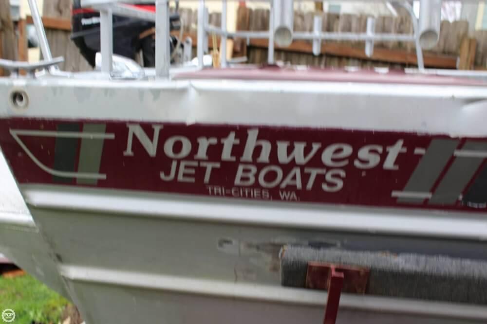 1989 North West 21 - Photo #24