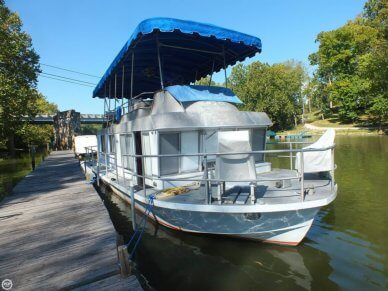 Tucker Marine 42, 42', for sale - $44,490
