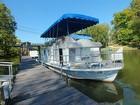 Classic Houseboat