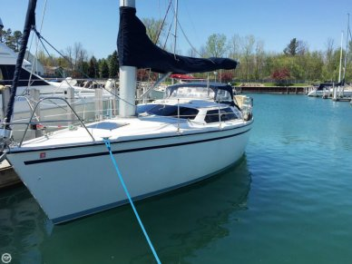 Hunter Vision 32, 32', for sale - $27,000