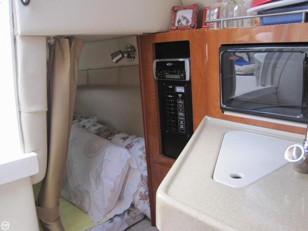 2004 Larson 240 Cabrio - Photo #3