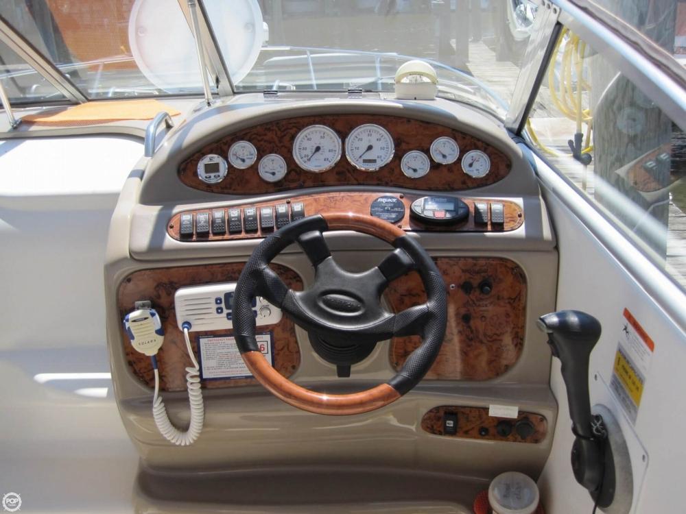 2004 Larson 240 Cabrio - Photo #9