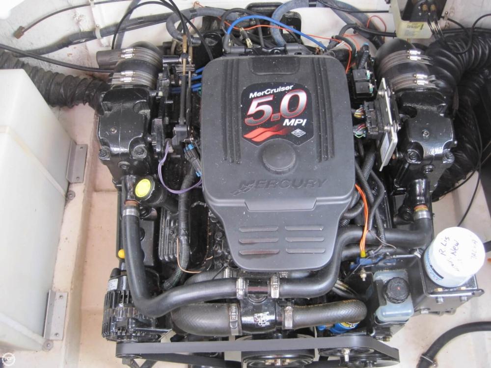 2004 Larson 240 Cabrio - Photo #15