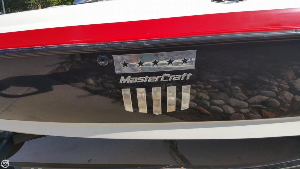 2004 Mastercraft X10 - Photo #11