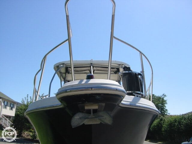 2002 Wellcraft 240 Coastal WA - Photo #22