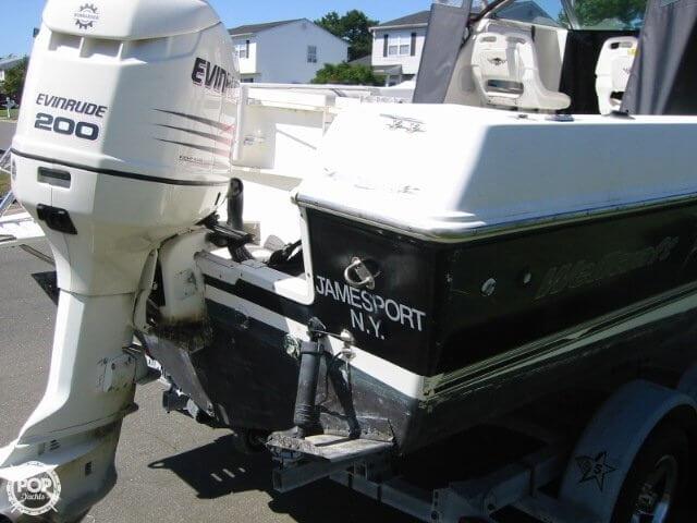 2002 Wellcraft 240 Coastal WA - Photo #24