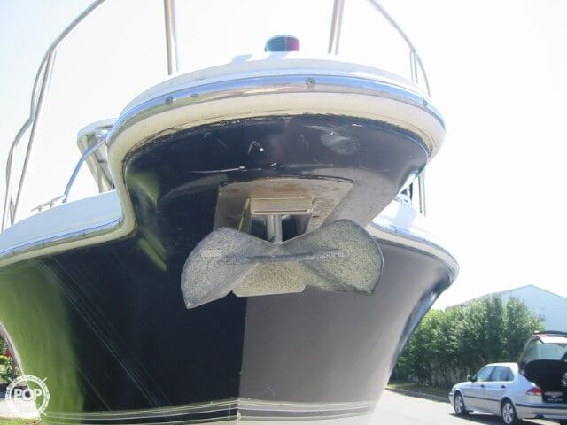 2002 Wellcraft 240 Coastal WA - Photo #37