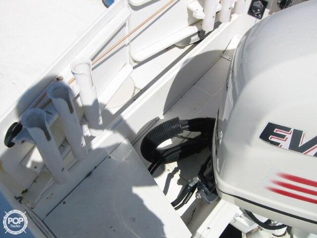 2002 Wellcraft 240 Coastal WA - Photo #38
