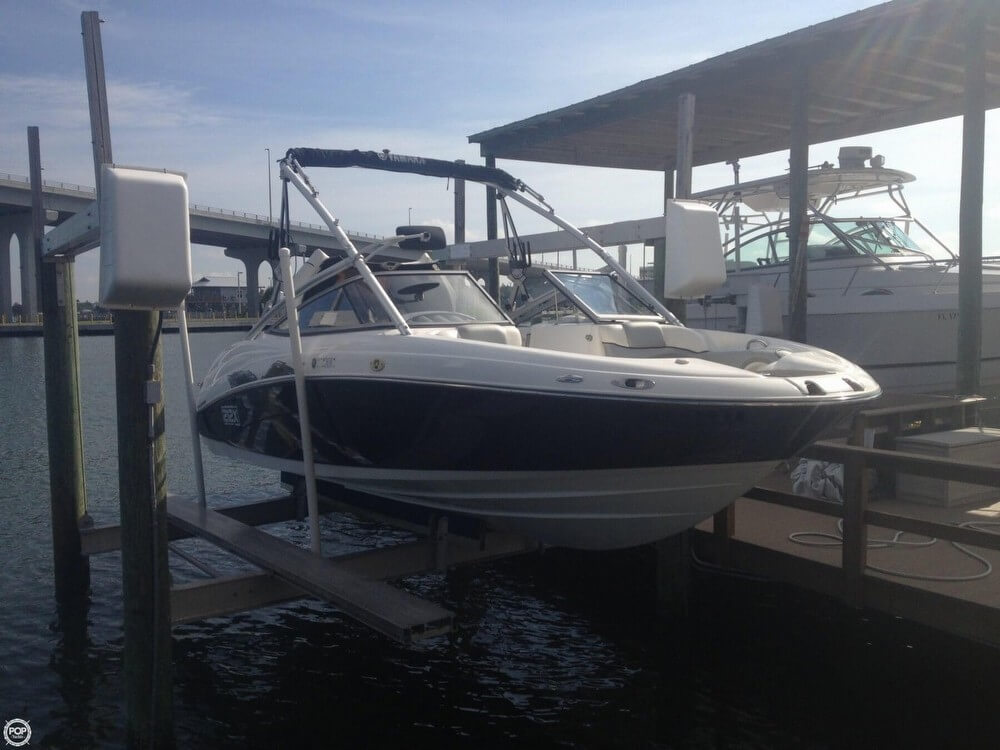 CANCELED Yamaha 212X Boat In Largo FL