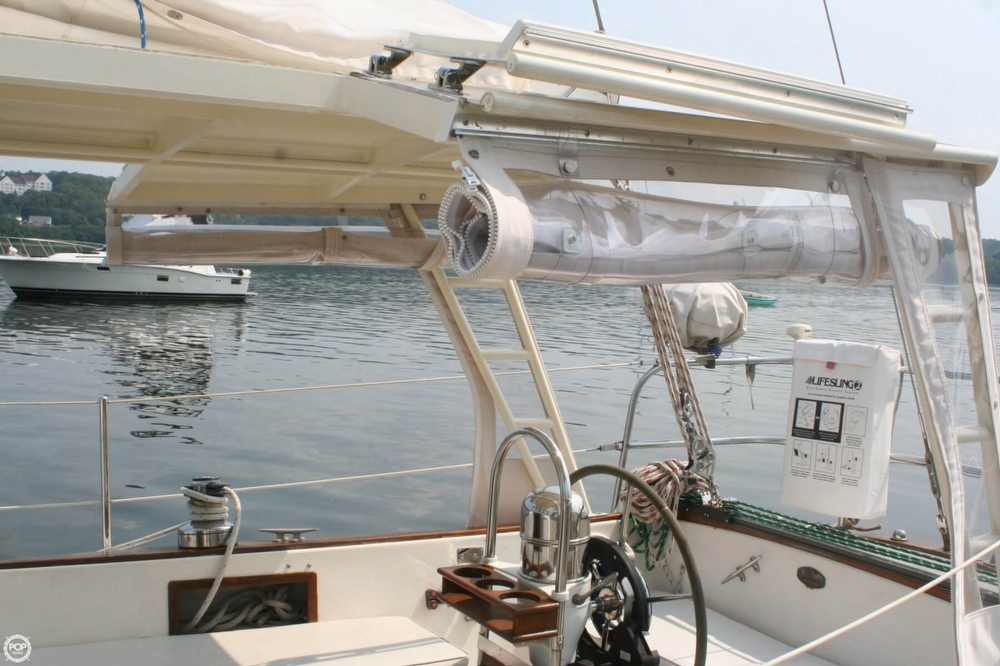 1978 Cabot 36 Cutter Rig - Photo #8