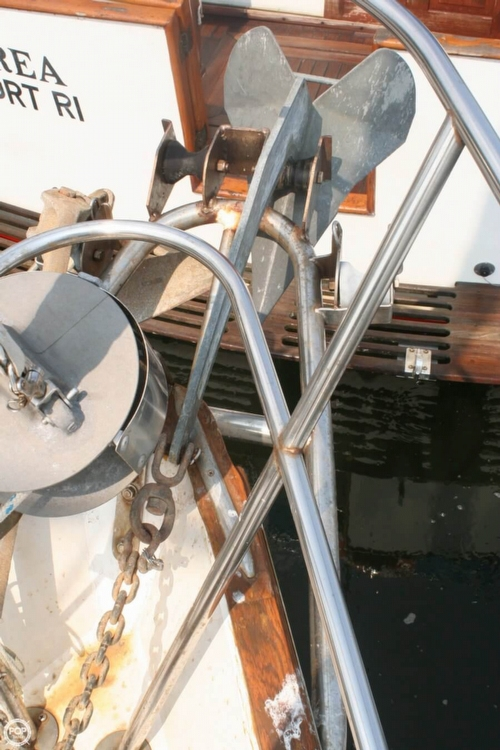 1978 Cabot 36 Cutter Rig - Photo #15
