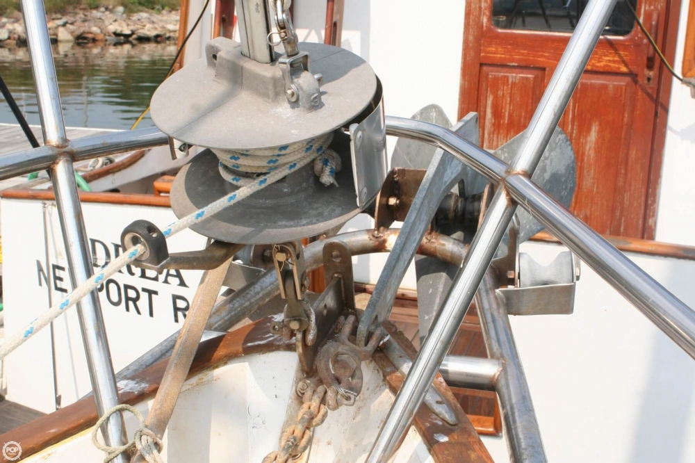 1978 Cabot 36 Cutter Rig - Photo #16
