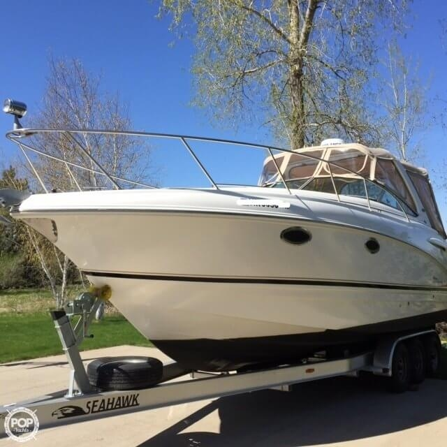 Chaparral Quality, Twin Stern Drives, Excellent Condition!