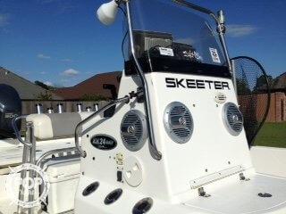 2006 Skeeter ZX24 Bay - Photo #22