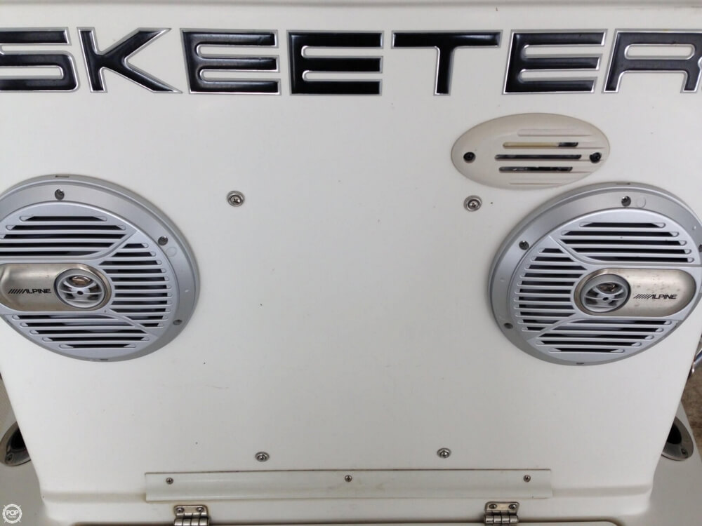 2006 Skeeter ZX24 Bay - Photo #33