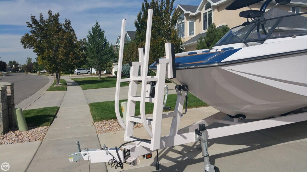 2015 Nautique Super Air G23 - Photo #19