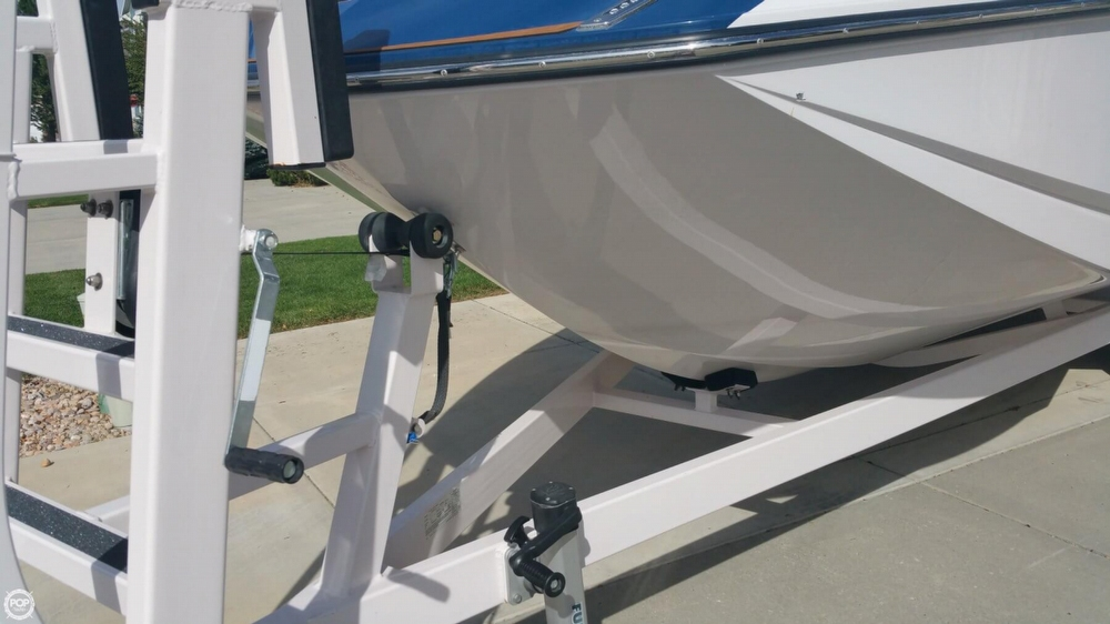 2015 Nautique Super Air G23 - Photo #22