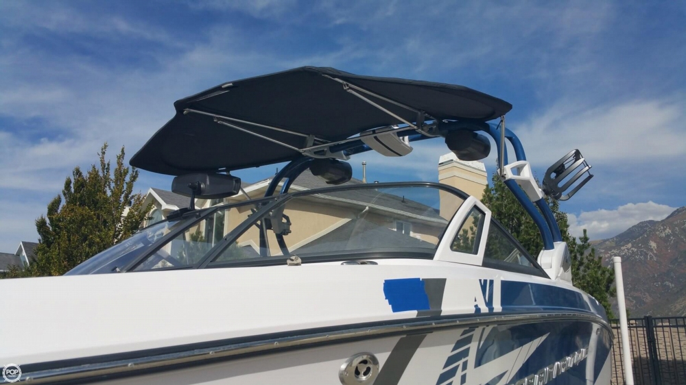 2015 Nautique Super Air G23 - Photo #13