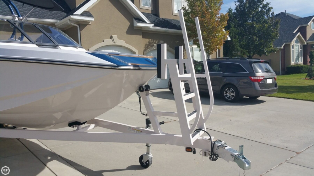 2015 Nautique Super Air G23 - Photo #12