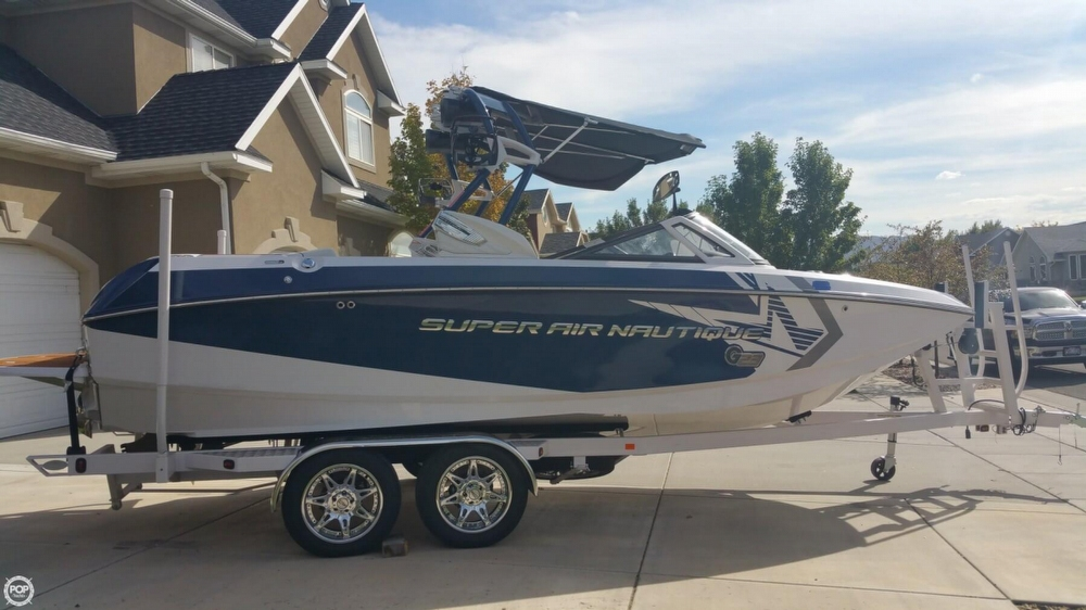 2015 Nautique Super Air G23 - Photo #34