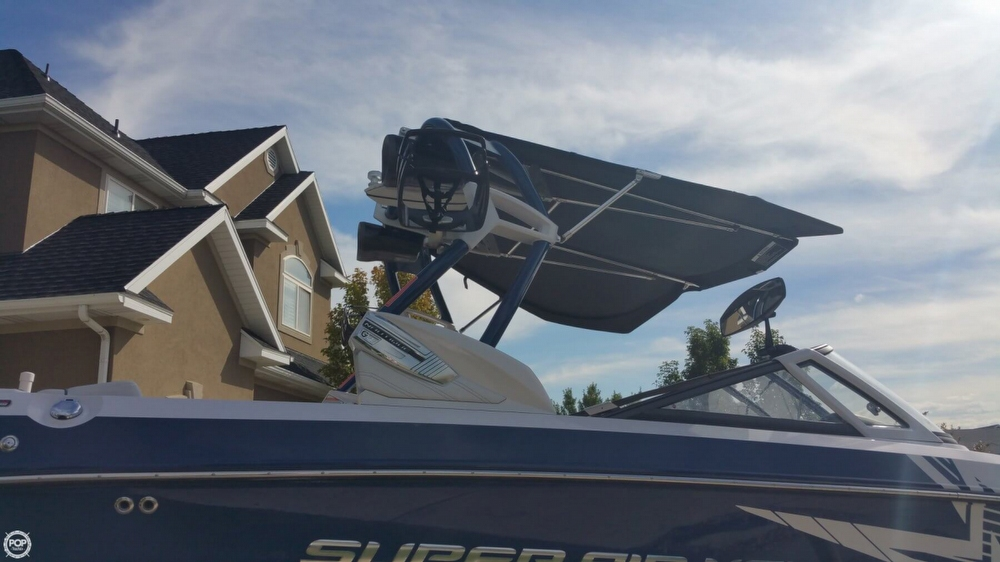 2015 Nautique Super Air G23 - Photo #35