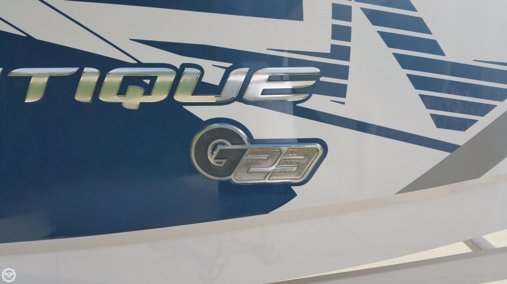 2015 Nautique Super Air G23 - Photo #36