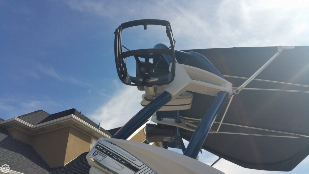 2015 Nautique Super Air G23 - Photo #39