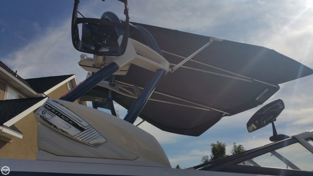 2015 Nautique Super Air G23 - Photo #40