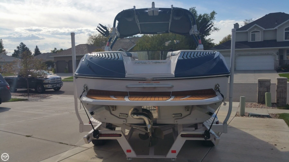 2015 Nautique Super Air G23 - Photo #10