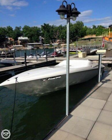 Sunsation 32 Dominator, 32', for sale - $94,500