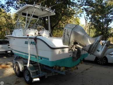 Sea Pro 220 WA, 21', for sale - $13,500