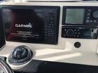 Autopilot, Compass, GPS/ Fishfinder/ Plotter, Radar, Stereo